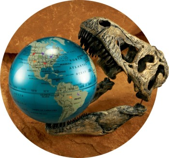 Post image for Uncle Milton Nat Geo Ultimate Dinopedia Globe-$17.99
