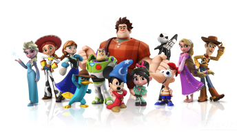 Post image for Disney Infinity Figures: Buy 2, Get 1 Free