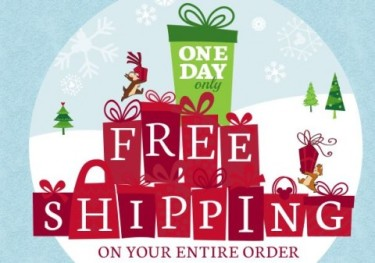 Post image for Disney Store Free Shipping on Any Order Plus Sales