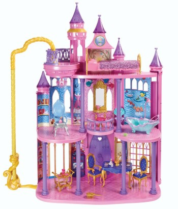 Post image for Disney Princess Ultimate Dream Castle-$141.38 Shipped