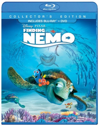 Post image for Disney Pixar on BluRay or DVD: Up to 51% OFF