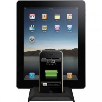 Post image for Amazon-XtremeMac InCharge Duo for iPhone/iPod/iPad Just $14.39