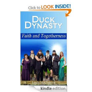 Post image for Amazon Free Book Download: Duck Dynasty: Faith and Togetherness