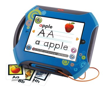 Post image for Fisher-Price Create and Learn Apptivity Case for iPad $12.99
