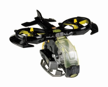 Post image for Fisher-Price Hero World DC Max Batwing-$21.08