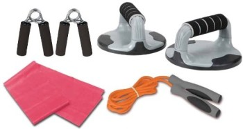 Post image for Ultega 4-in-1 Fitness Set-$11.39