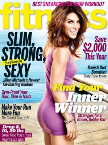 Post image for HOT:Fitness Magazine-$5 for 1 Year