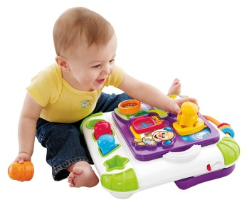 Post image for Fisher-Price Laugh and Learn Apptivity Creation Center-$14.99