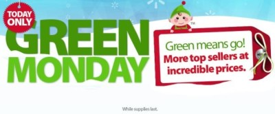 Post image for Green Monday Coupon Codes