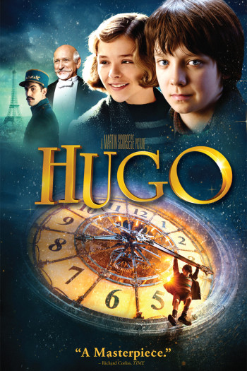 Post image for Free Movie Download: Hugo