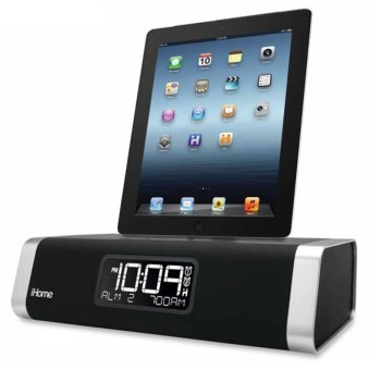Post image for iHome Audio:Up to 40% Off