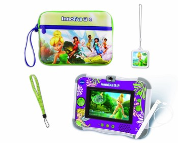 Post image for VTech InnoTab 3S Tablet: Fairies-$39.99