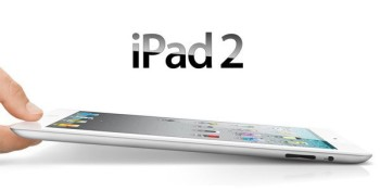 Post image for **HURRY** iPad 2 w/ Wi-Fi and 16 GB PLUS $50 Gift Card In Stock