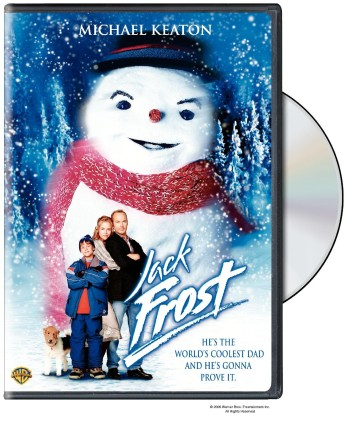 Post image for Jack Frost DVD-$5