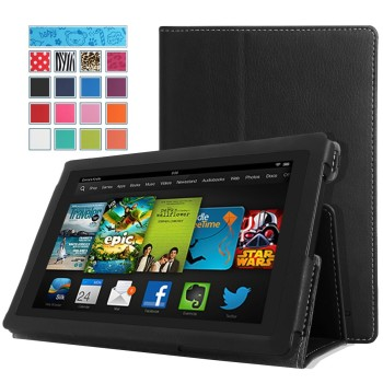 Post image for Kindle Fire HD 7in Case-$15.99