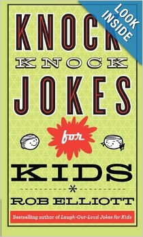 Post image for Amazon-Knock-Knock Jokes For Kids $2.99