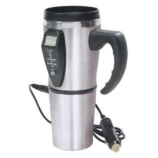 Post image for Kohls: National JLR Gear Stainless Steel Smart Travel Mug $6.39 Shipped