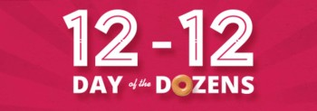 Post image for Krispy Kreme- Buy One Dozen Get One Free