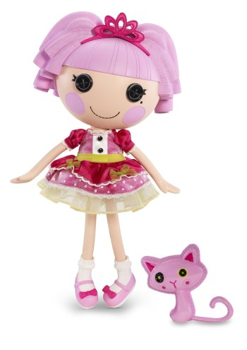 Post image for Amazon: Lalaloopsy Lightning Deal 2:30 p.m. EST