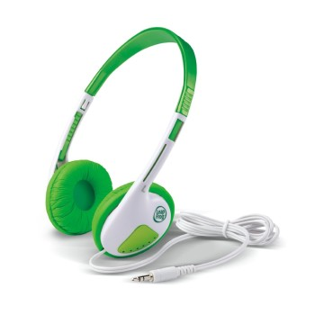 Post image for LeapFrog Headphones-$9.29