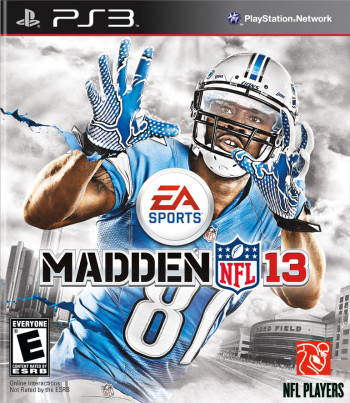 Post image for Best Buy: Madden NFL 13 for PS3 or Xbox 360- Only $12.99!!