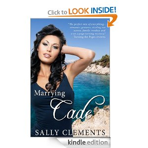 Post image for Amazon Free Book Download: Marrying Cade