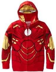 Post image for Marvel Character Hoodies-50%OFF