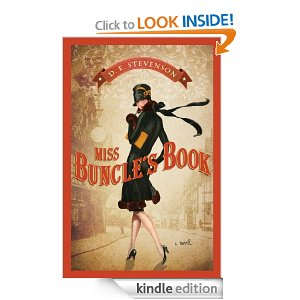 Post image for Amazon Free Book Download: Miss Buncle's Book