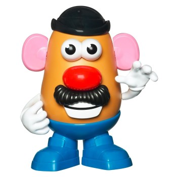 Post image for Playskool Mr. Potato Head-$4