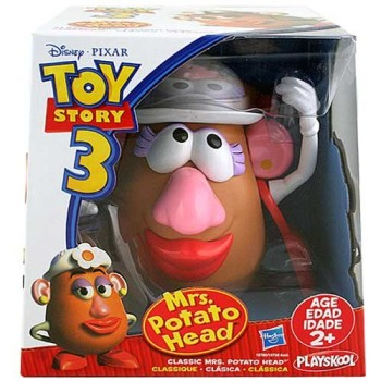 Post image for Playskool Toy Story 3 Classic Mrs. Potato Head-$6.39