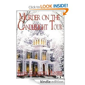 Post image for Amazon Free Book Download: Murder on the Candlelight Tour (Magnolia Mystery series)
