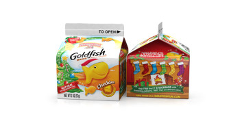 Post image for RARE Coupon: $0.35 off Pepperidge Farm Goldfish (Target Stacking Opportunity)
