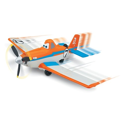 Post image for HOT-Amazon Planes IR Remote Control Dusty Plane Just $12.99
