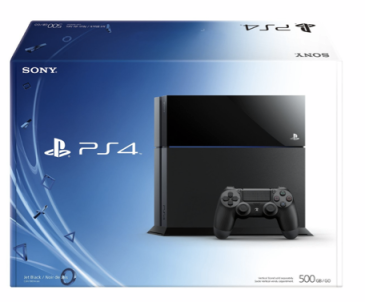 Post image for HURRY- Playstation 4 Currently In Stock At Amazon