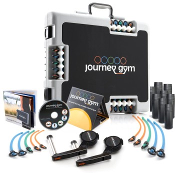 Post image for Journey Gym Portable Universal Gym-$83.22 Shipped