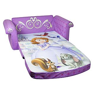 Post image for Disney Sofia the First Marshmallow 2-in-1 Flip Open Sofa $34.97