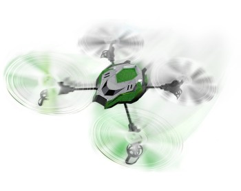 Post image for Sky Viper Quadcopter-$39.99 Shipped