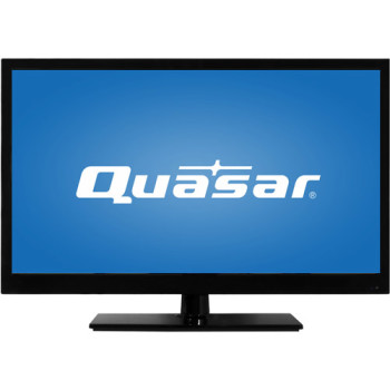 Post image for Walmart.com: QUASAR 32″ LED Class 720P HDTV $169.99