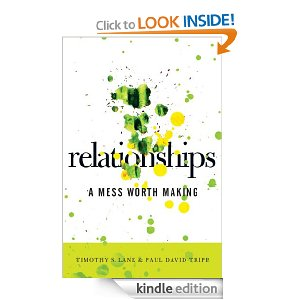 Post image for Amazon Free Book Download: Relationships: A Mess Worth Making
