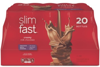 Post image for SlimFast: Buy One Get One 50% Off