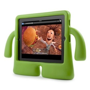 Post image for Amazon: Speck Case 50% off! Fits ALL iPads!