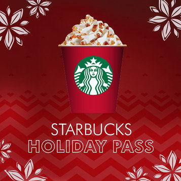 Post image for HOT STARBUCKS DEAL: Purchase $25 Starbucks Card Get $10 Bonus Card FREE