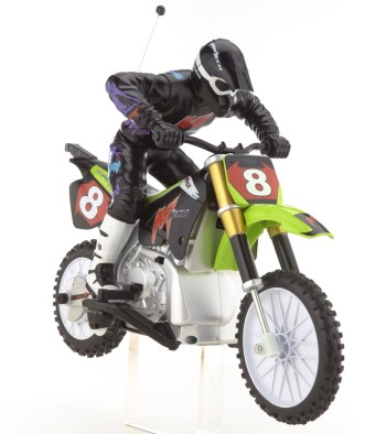 Post image for HOT:Psycho Cycle – RC Stunt Cycle-$25.99