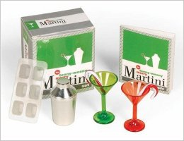 Post image for The Teeny-Weeny Merry Martini Set-$8.06