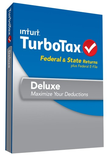 Post image for Turbo Tax: $49.99 with Refund Bonus Offer