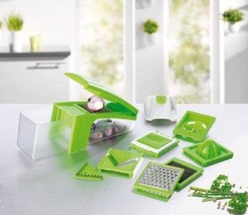 Post image for 10pc Vegetable Chopper-$16.99