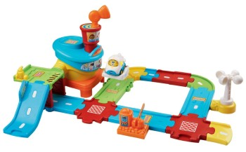 Post image for Amazon-VTech Go! Go! Smart Wheels- Airport Playset  $11.99