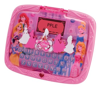 Post image for VTech Disney Princess Fantasy Learning Tablet $8.99