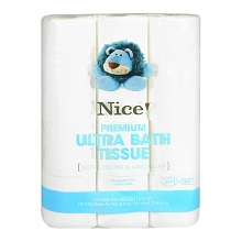 Post image for Walgreens Brand Bath Tissue, $0.25 per Roll—Today Only!