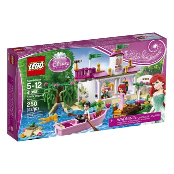 Post image for Amazon-Disney Princess LEGO Sale